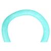 Cyberlox Nylon Mesh Tubing 16mm Aqua